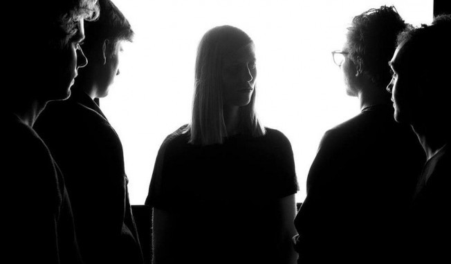 Belgian post-punk act Whispering Sons to launch 'Endless Party' album on vinyl+CD
