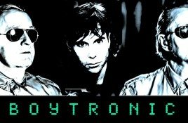 Boytronic returns after 10 years of silence with new single 'Time After Midnight' - watch it here