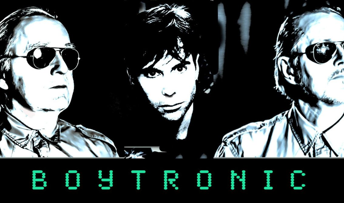 Boytronic returns after 10 years of silence with new single'Time After Midnight' - watch it here