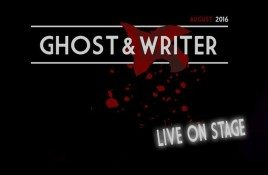Ghost & Writer go live (finally!)