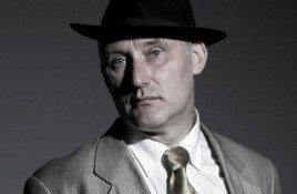 Jah Wobble And The Invaders Of The Heart unveil new video: 'Cosmic Love' - watch it on Side-Line.com