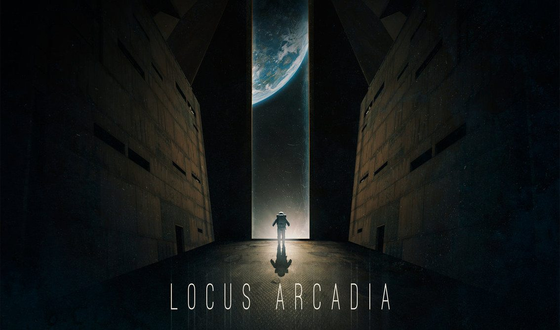 Collaborative dark ambient album'Locus Arcadia' ready for pre-order via the Cryo Chamber label