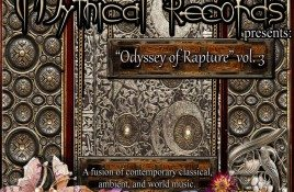 New Mythical Records Music Compilation 'Odyssey of Rapture vol. 3' up for pre-order