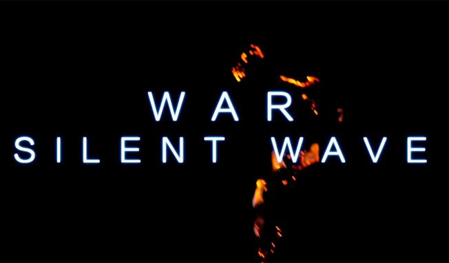 Silent Wave - War (video)