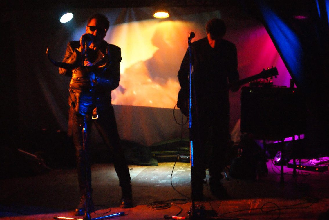 Legendary UK act Venus Fly Trap hits the road, here are the first 4 UK dates already