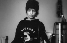 Alan Vega (Suicide) dead at age 78