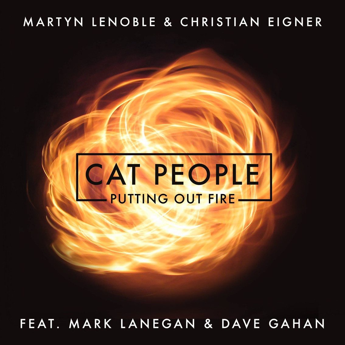 David Gahan (Depeche Mode) records David Bowie cover for charity together with Mark Lanegan (The Screaming Trees), Martyn LeNoble and Christian Eigner