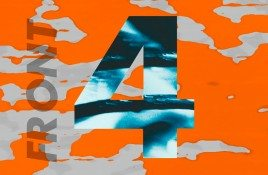 Front 242 announces 'No Comment' reissue - full details available now!