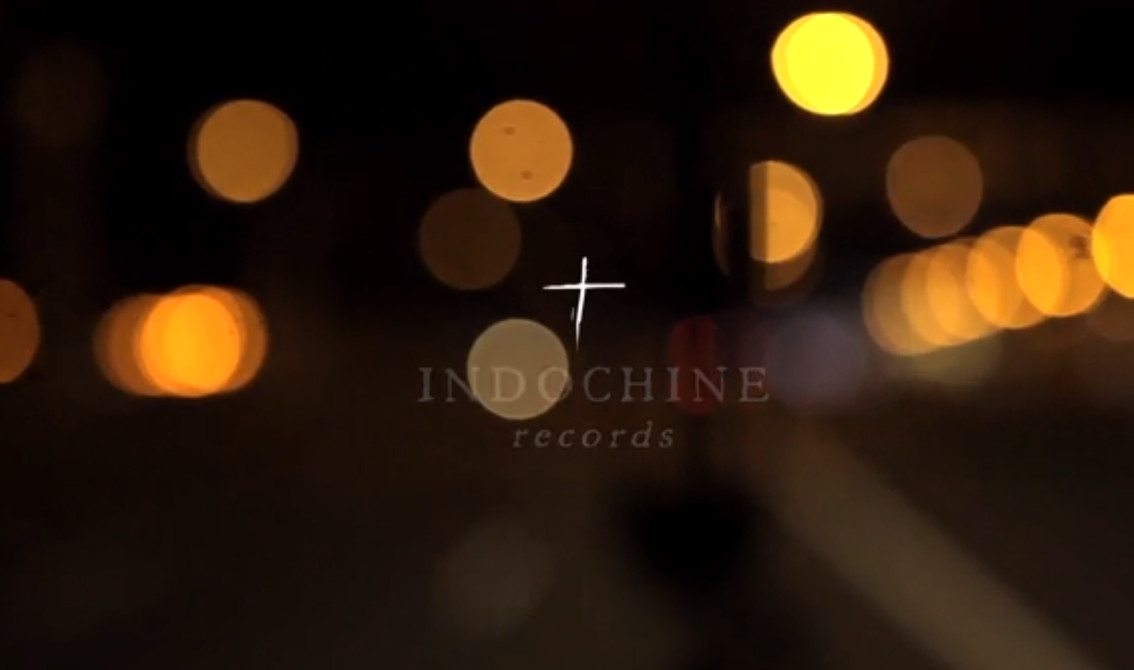 Indochine launches 28 minute film on Tidal:'Road Tour Film'