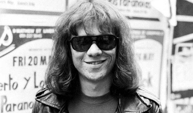 Tom Erdelyi has lost battle against cancer, the last surviving original member of the Ramones is dead at age 65