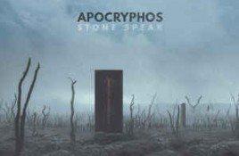 Apocryphos – Stone Speak