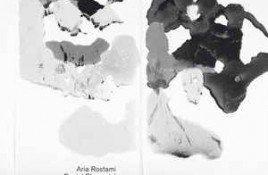 Aria Rostami & Daniel Blomquist – Wandering Eye
