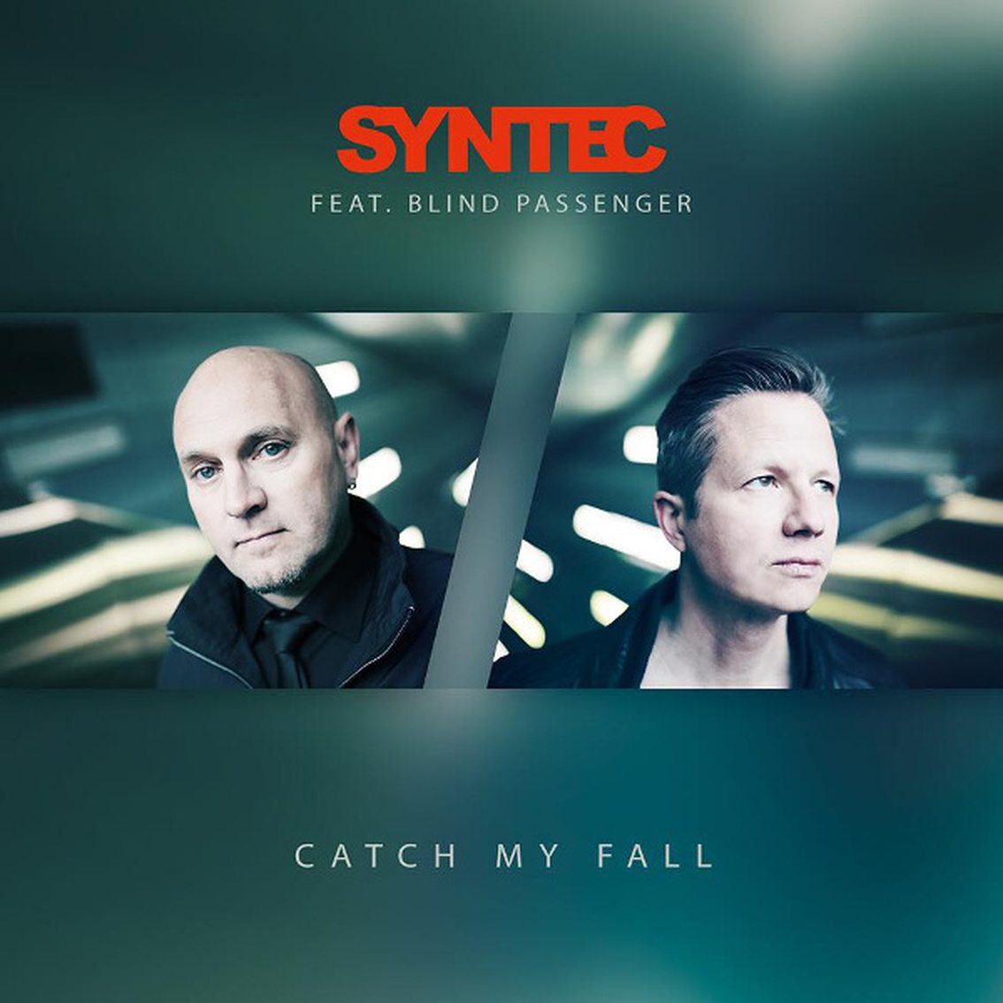 Syntec hint at new album with new'Catch my fall' single