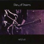 Diary Of Dreams back among the living with 'Relive' 2CD set