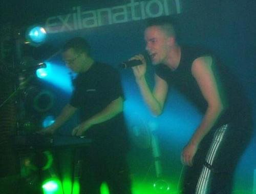 Exilanation – Best Of Trilogy