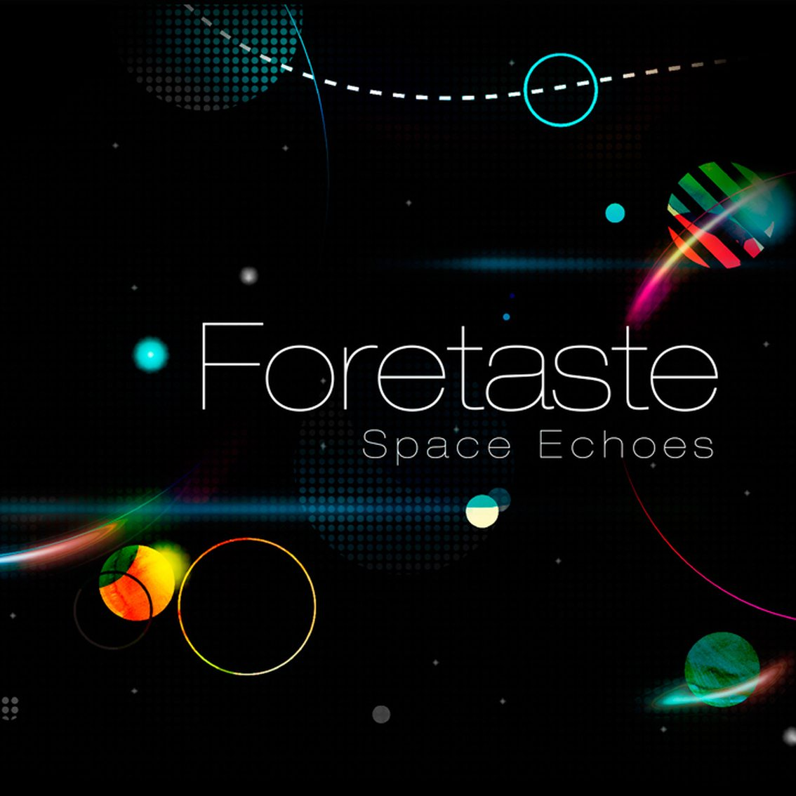 Listen to an exclusive preview of the new 11-track album by one of France's best electropop product Foretaste!