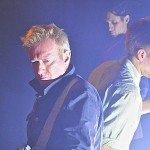English post-punk group Gang Of Four to release 'Live...In The Moment' live album in September - watch/listen to a first preview