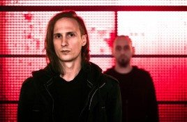 Horskh - Interview