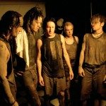 Former Nine Inch Nails member James Woolley is dead, aged 50