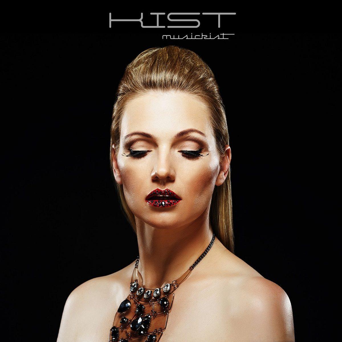 Kist - Musickist (CD-cover)