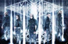 Lord Of The Lost – Empyrean