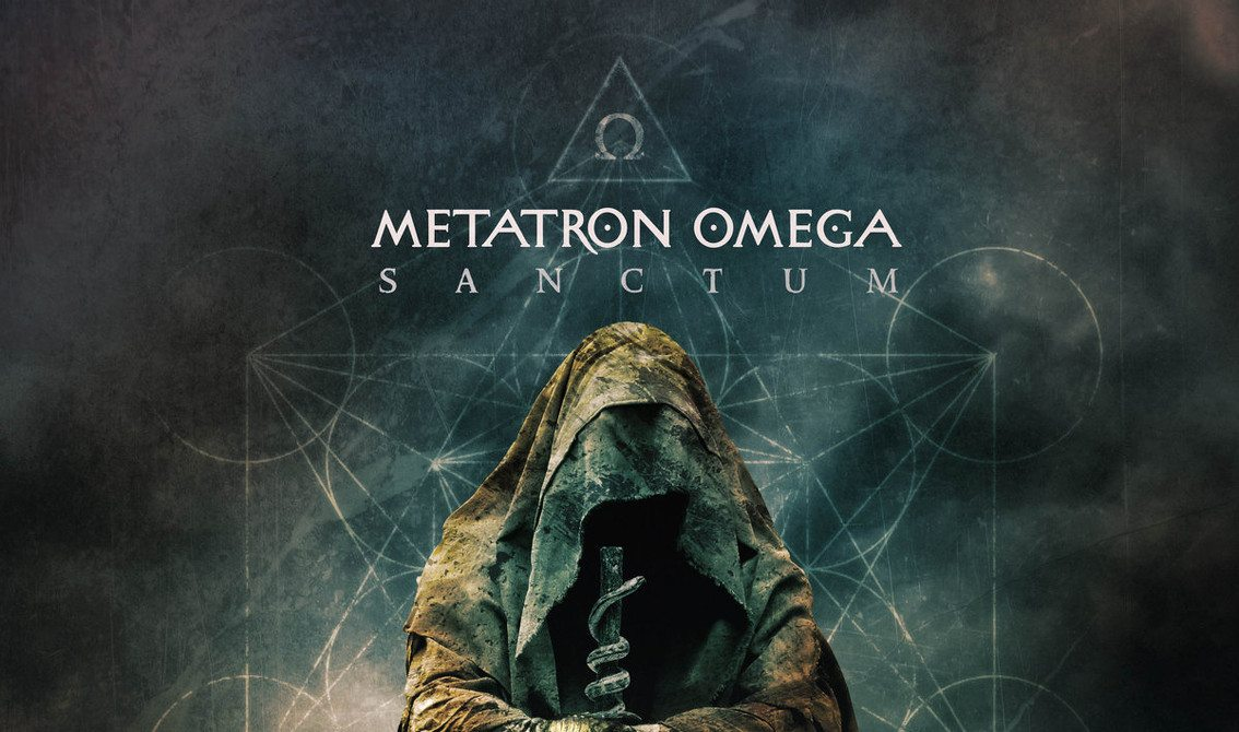 Metatron Omega's'Sanctum' album released on Cryo Chamber - experimental Delirium fans, check this one out!