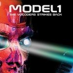 Model1 - The Vocoders Strikes Back (CD Limited Edition)