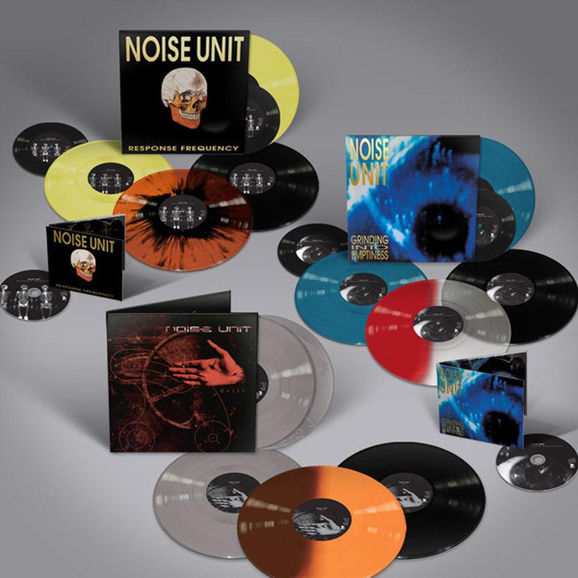 Noise Unit fanpack