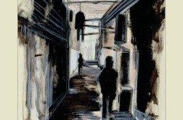 The Rain And The Sidewalk – Nadir