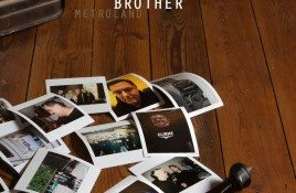 Metroland to officially release 'Brother' single tomorrow - 1 year after Louis Zachert passed away