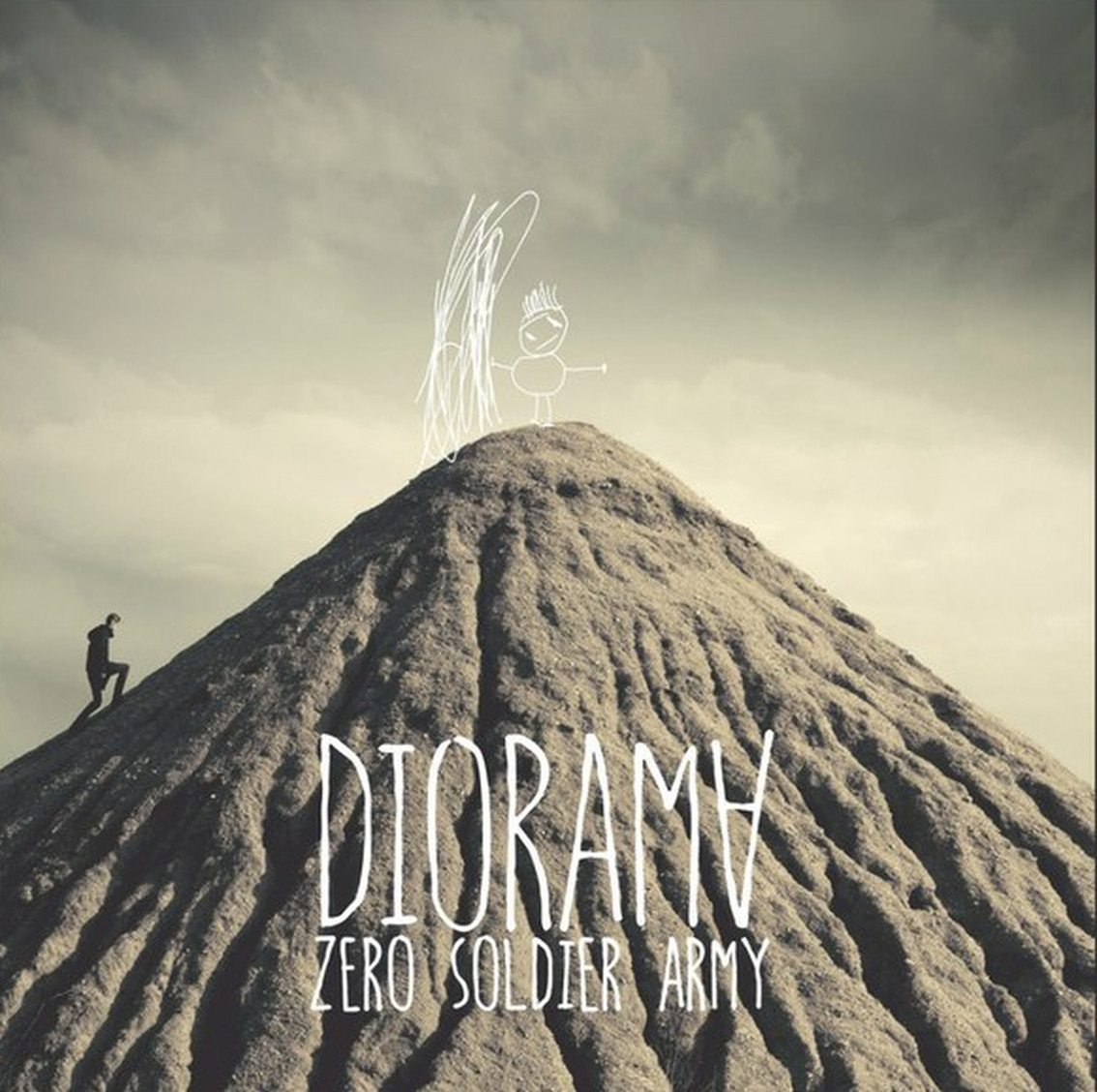 Diorama to release new'Zero soldier army' album this Fall, re-issue'Pale' album with bonus tracks