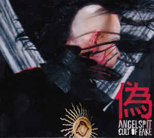 Angelspit – Cult Of Fake