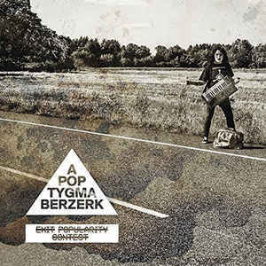 Apoptygma Berzerk pays tribute to his roots on 'Exit popularity contest' - to be released on cassette and CD - you can order your copy here