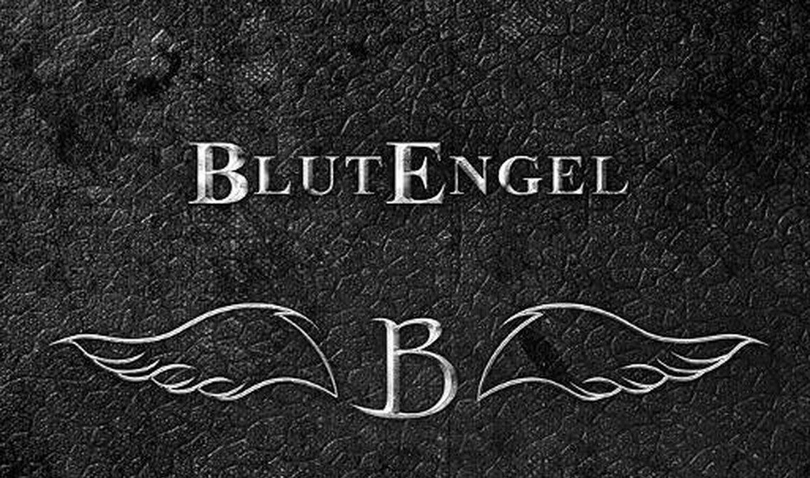 10 vinyl LP boxset for Blutengel ready for pre-order:'History - The Vinyl Collection'