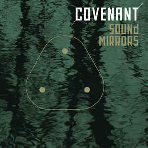 Covenant to release boxset with 2CD and 3LP vinyl for new album'The Blinding Dark'