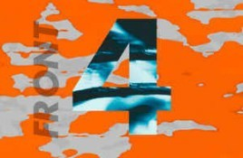 Front 242 – No Comment / Politics Of Pressure – Deluxe Anniversary Limited Box
