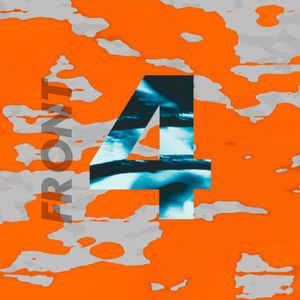 Front 242 – No Comment - Politics Of Pressure – Deluxe Anniversary Limited Box