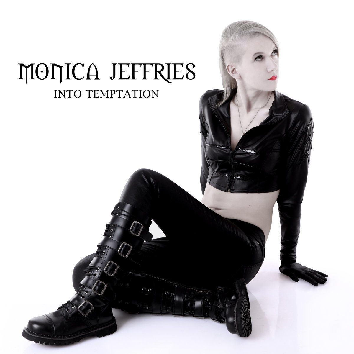 Monica Jeffries – Into Temptation