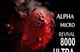 Non-Bio – Alpha Micro Revival 8000 Ultra