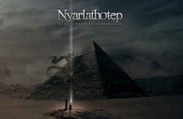 Cryo Chamber reveals the followup to 'Cthulhu and Azathoth': 'Nyarlathotep' - list of dark ambient artists revealed!