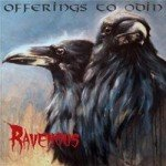 Offerings To Odin – Ravenous