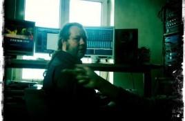 Olaf Wollschläger - Interview