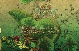 Dave Ball (Soft Cell) and Jon Savage release soundscape album 'Photosynthesis'