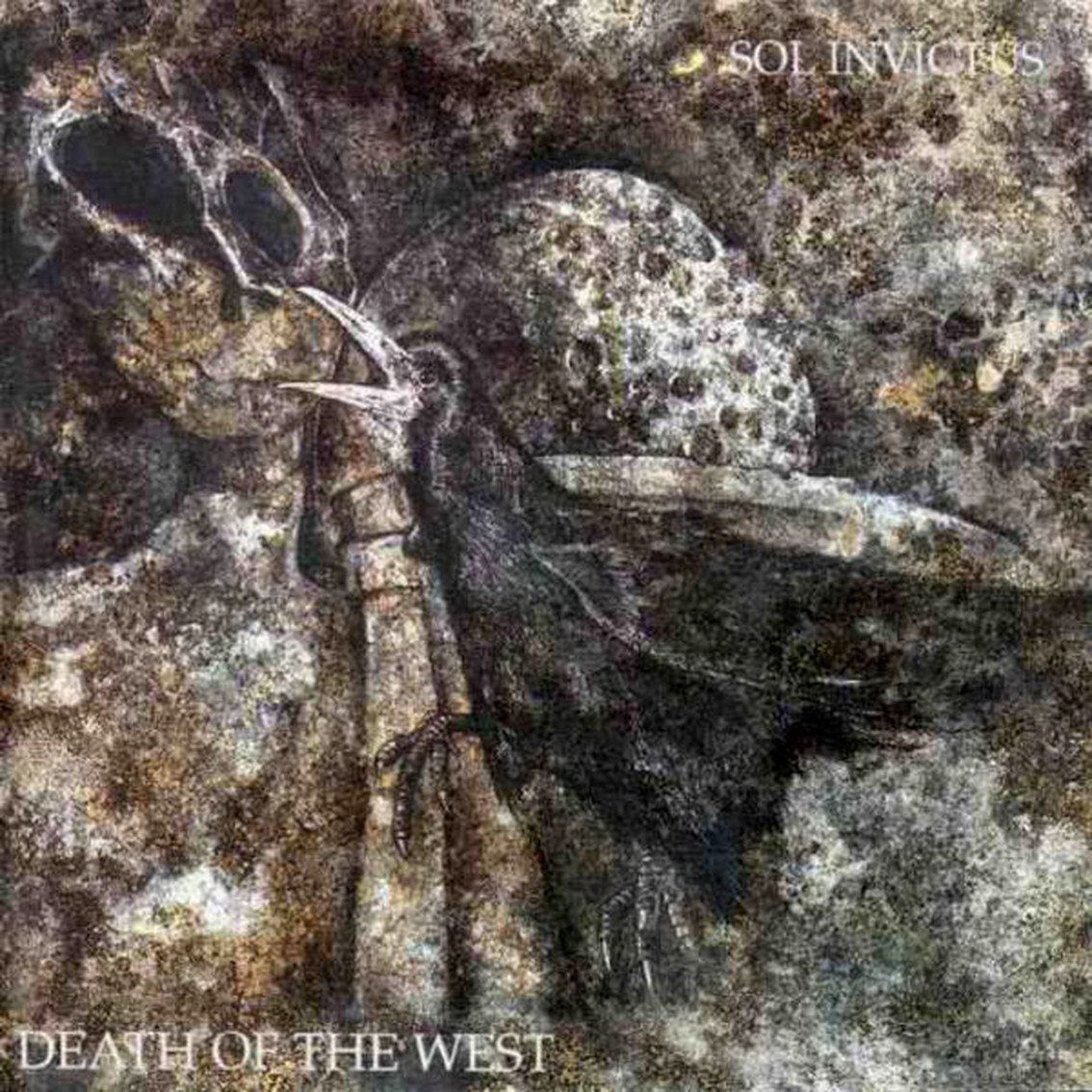 Sol Invictus gets classic 1994 album'Death of the west' re-released on vinyl