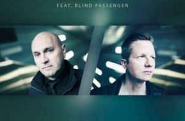 Syntec feat. Blind Passenger – Catch My Fall