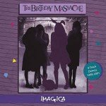 The Birthday Massacre – Imagica