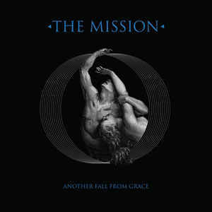 Martin Gore (Depeche Mode) featured on new The Mission album'Another fall from grace' - order now on 2CD+DVD and 2LP