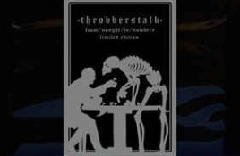 Throbberstalk – From Nought To Nowhere