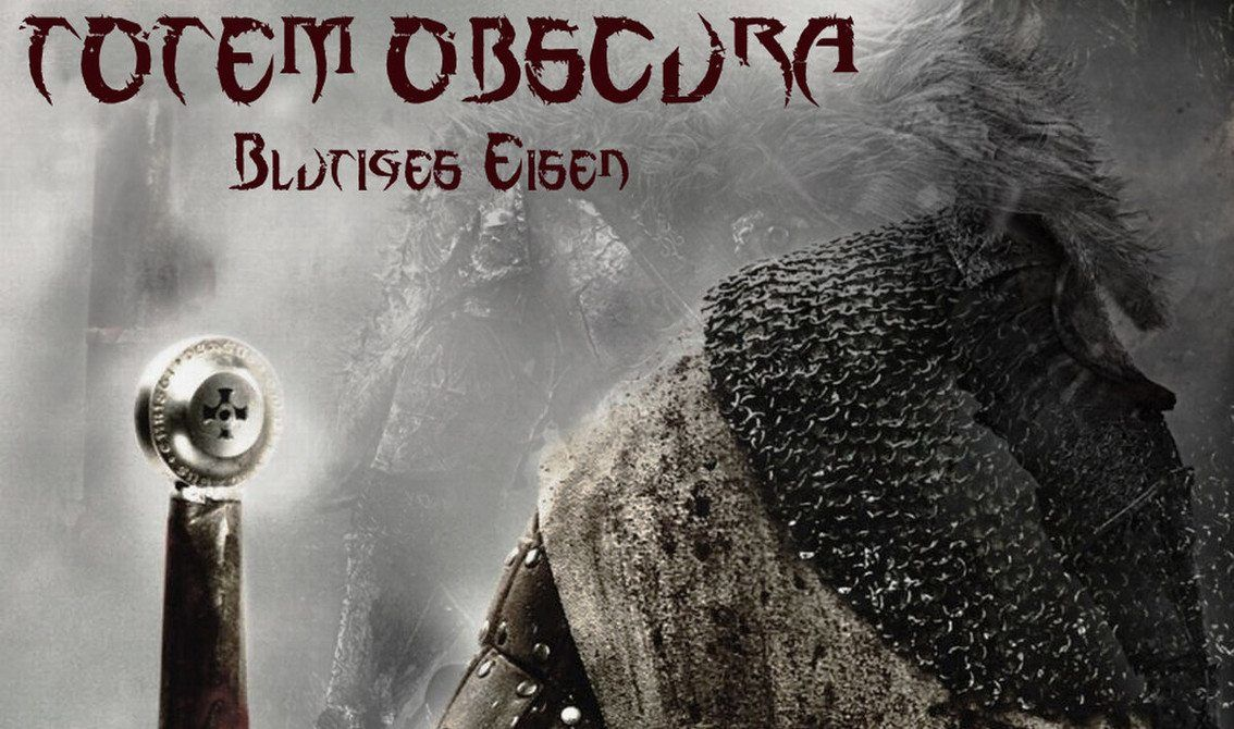 Totem Obscura hit back with'Blutiges Eisen' 13-track EP
