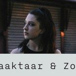Project by a-ha songwriter, Waaktaar & Zoe, signs with Norwegian record label Drabant Music